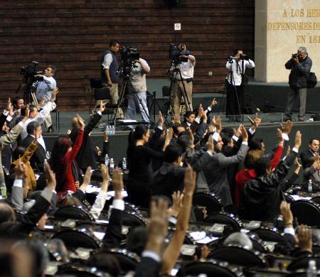Militares ser n juzgados ante tribunales civiles el sol for Juzgado togado militar