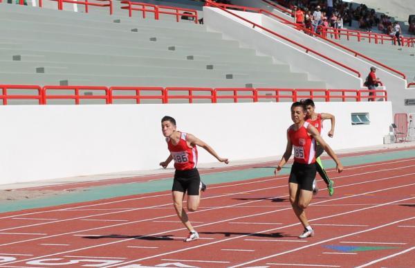 Casi 300 Atletas van por Marcas rumbo a Regional de Olimpiada - El Sol de Nayarit