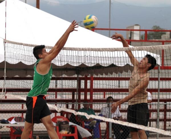 Estatal de Voleibol de Playa contó con participación de cuatro ... - El Sol de Nayarit