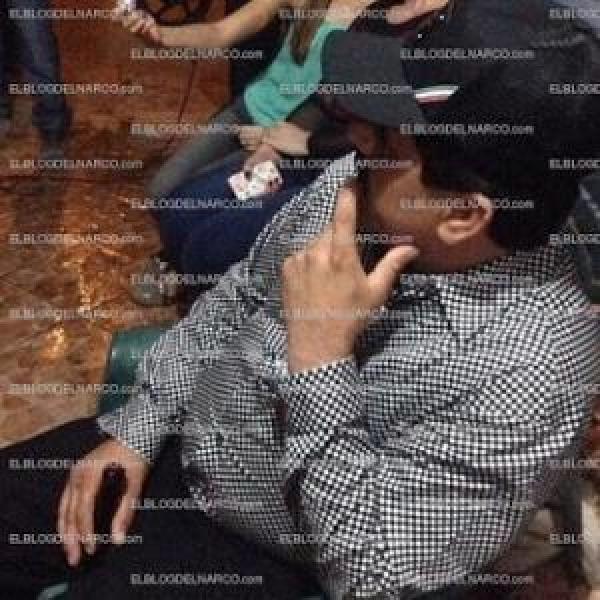 blog del narco revela presuntas fotograf u00edas de el chapo