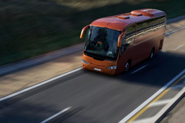 Coahuila reporta secuestro de 15 personas en autobús