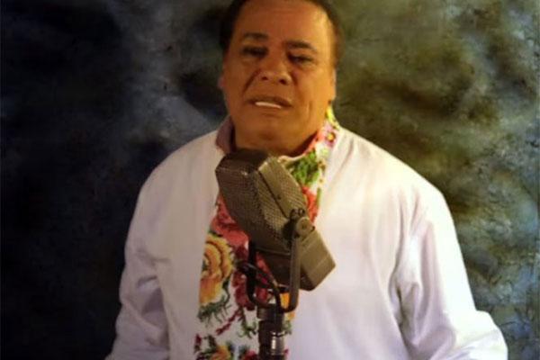 Lanzan video póstumo de Juan Gabriel
