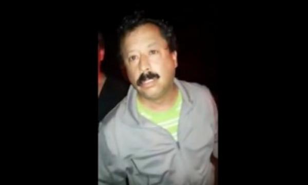 Pide disculpas diputado de SLP que amenazó a policías