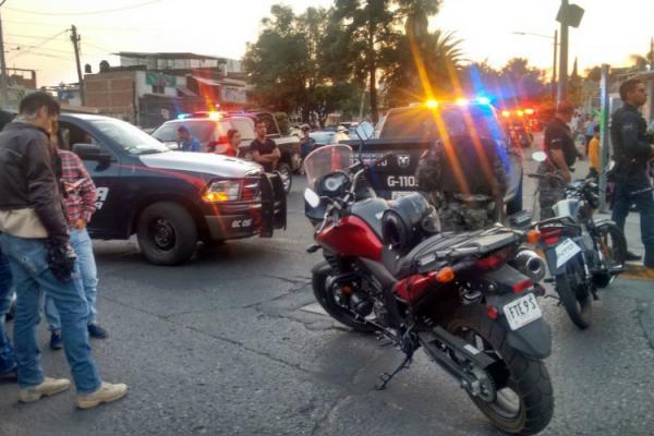 Policía de Guadalajara