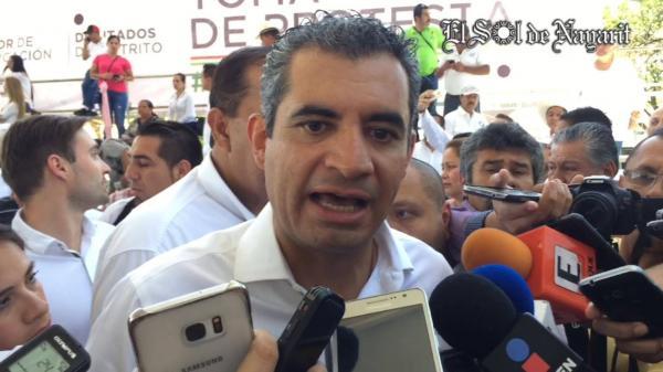 Expulsa el PRI a Humberto Moreira