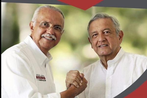 Confirma AMLO alianza con PT para 2018