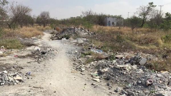Localizan predio donde Zetas incineraban a sus víctimas