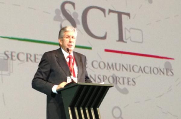 Ya se investiga a funcionarios de la SCT encargados del Paso Express