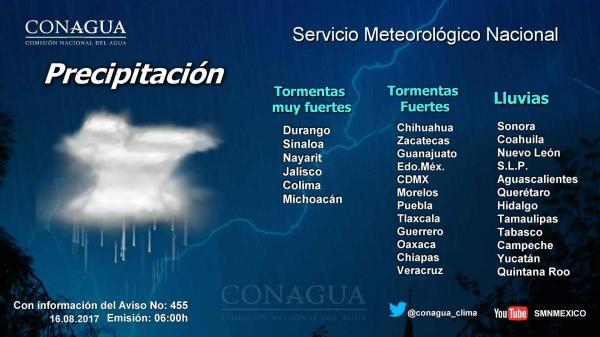 Hoy se Podrían Superar los 40 Grados Celsius en Michoacán