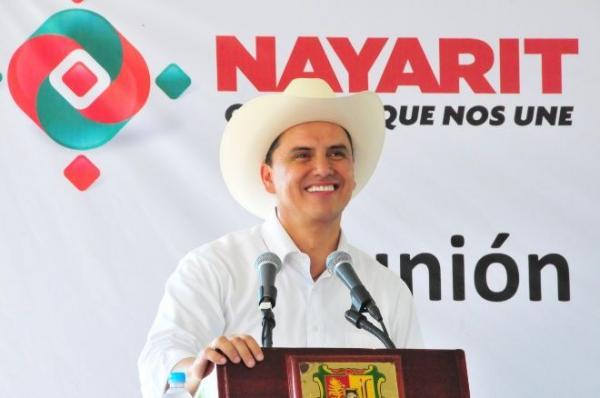 Estados Unidos cancela la visa del gobernador de Nayarit