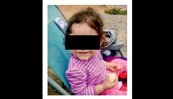Identifican a presunto agresor de menor fallecida en Los Andes