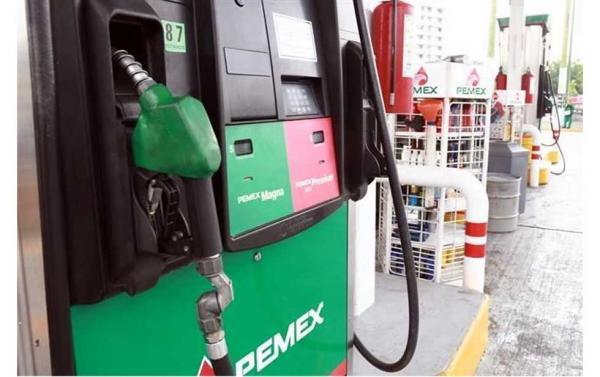 Gasolina Premium Seguirá Sin Estímulo Fiscal Bajará El De: Hacienda Elimina Estímulo Fiscal A La Gasolina Magna