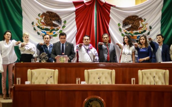 Resultado de imagen para Elige Congreso presidente y consejeros de la Comisión de Defensa de los Derechos Humanos