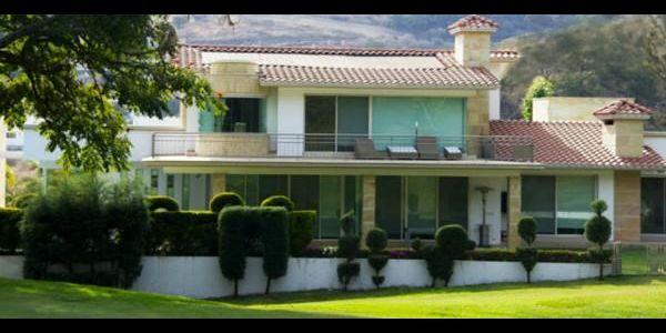 Casa en ixtapan de la sal nuevo esc ndalo por propiedades for Inmobiliaria la casa