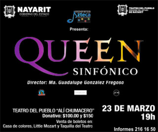 Queen Sinf�nica