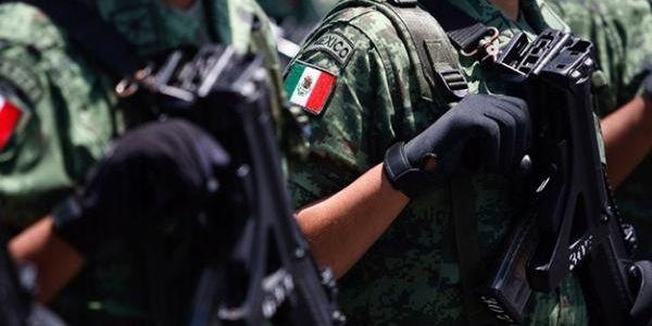 Resultado de imagen para culiacan ejército